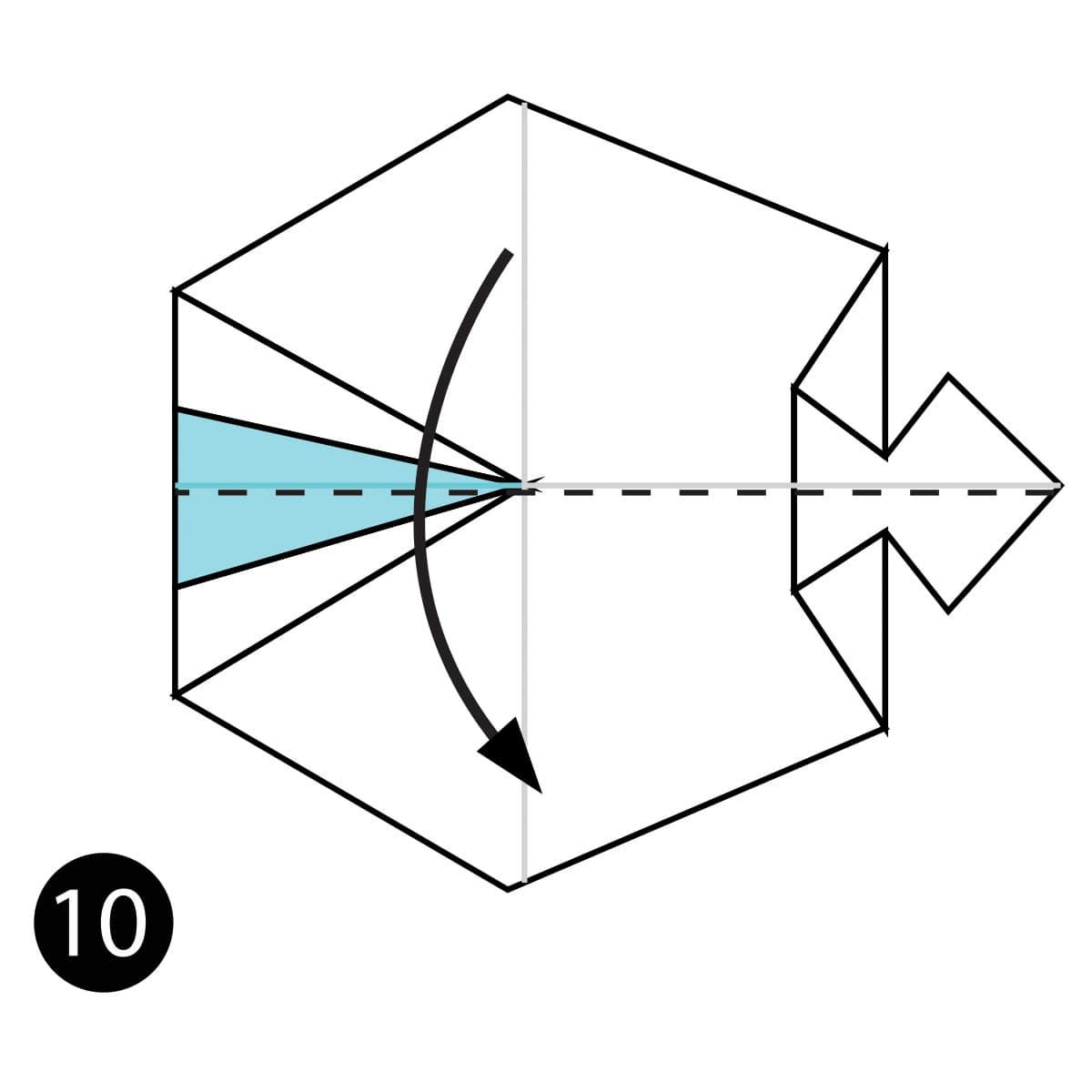 Blowfish Step 10