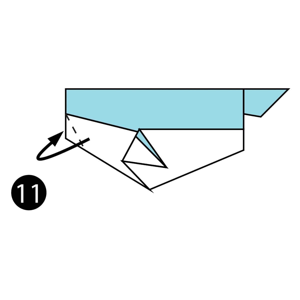 Blowfish Step 11