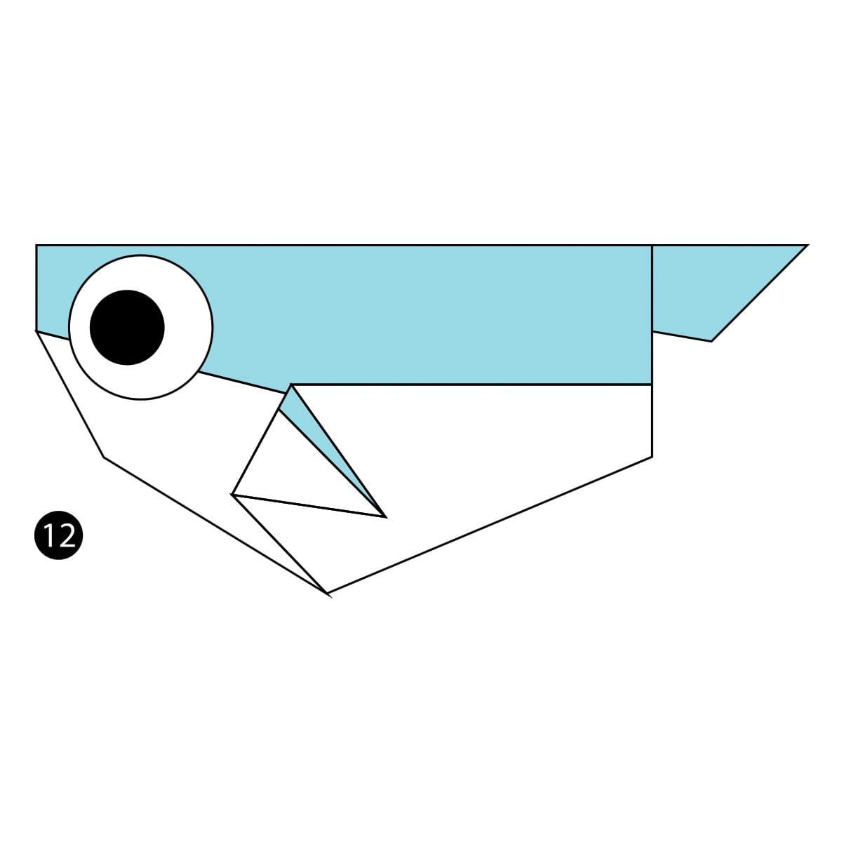 Blowfish Step 12