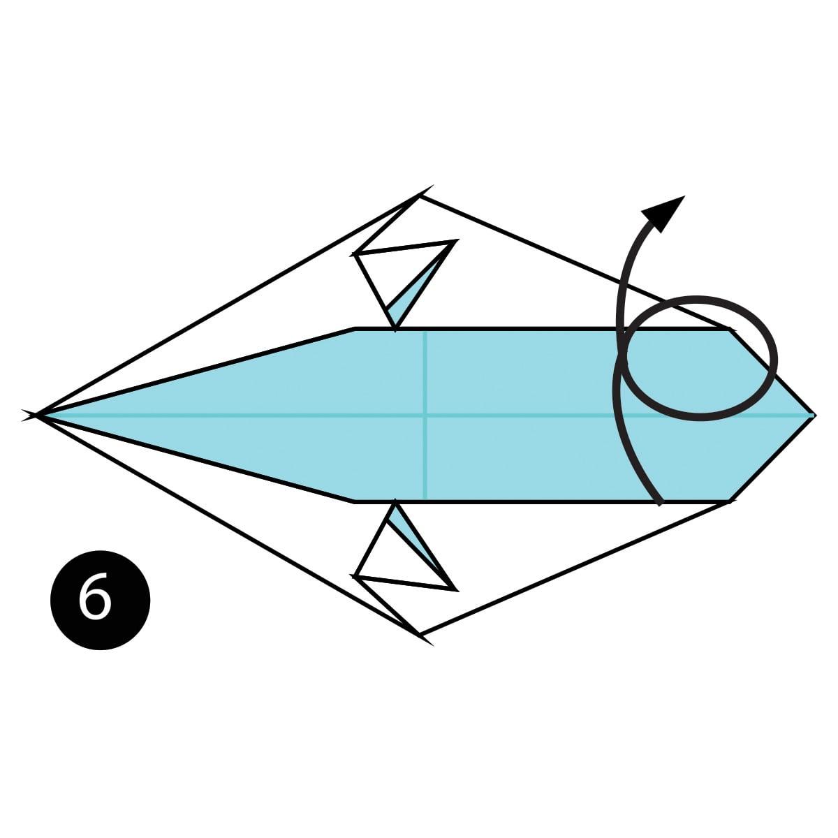 Blowfish Step 6