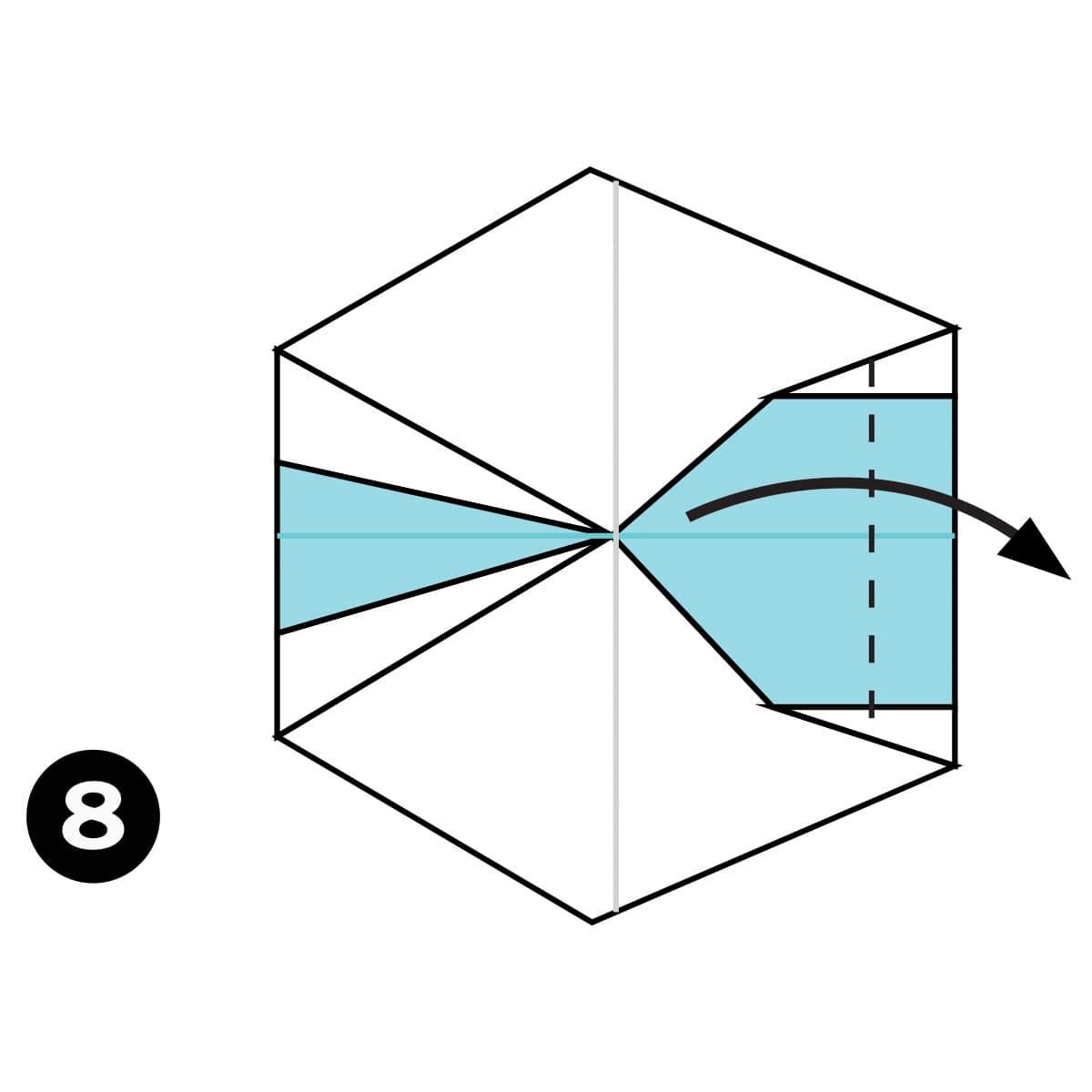 Blowfish Step 8