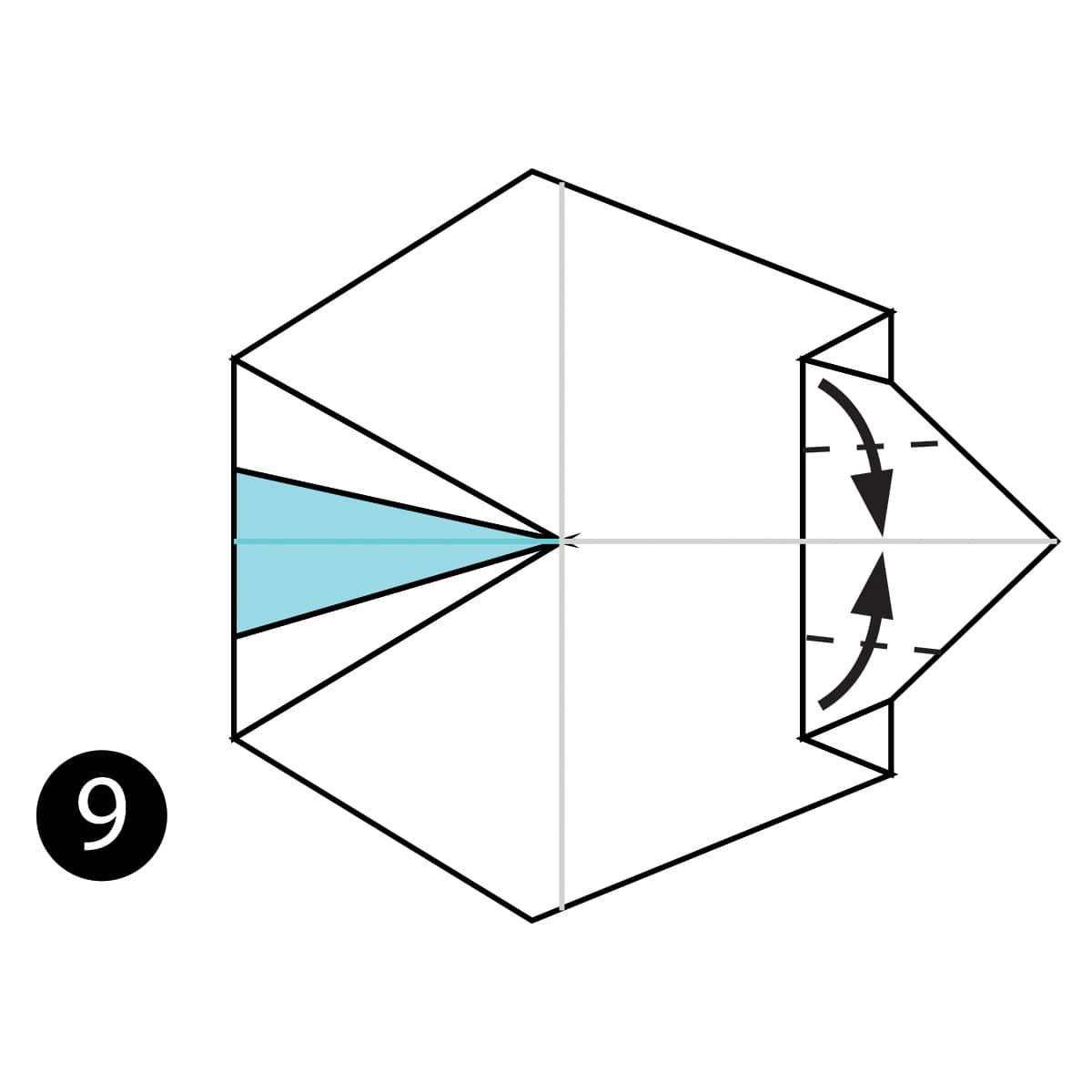 Blowfish Step 9