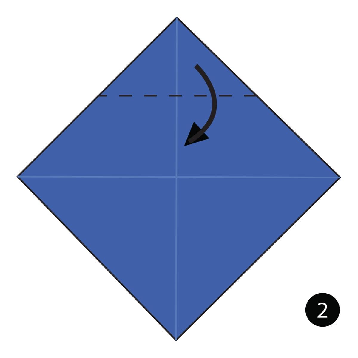 Origami boat instructions - YouTube | 1200x1200