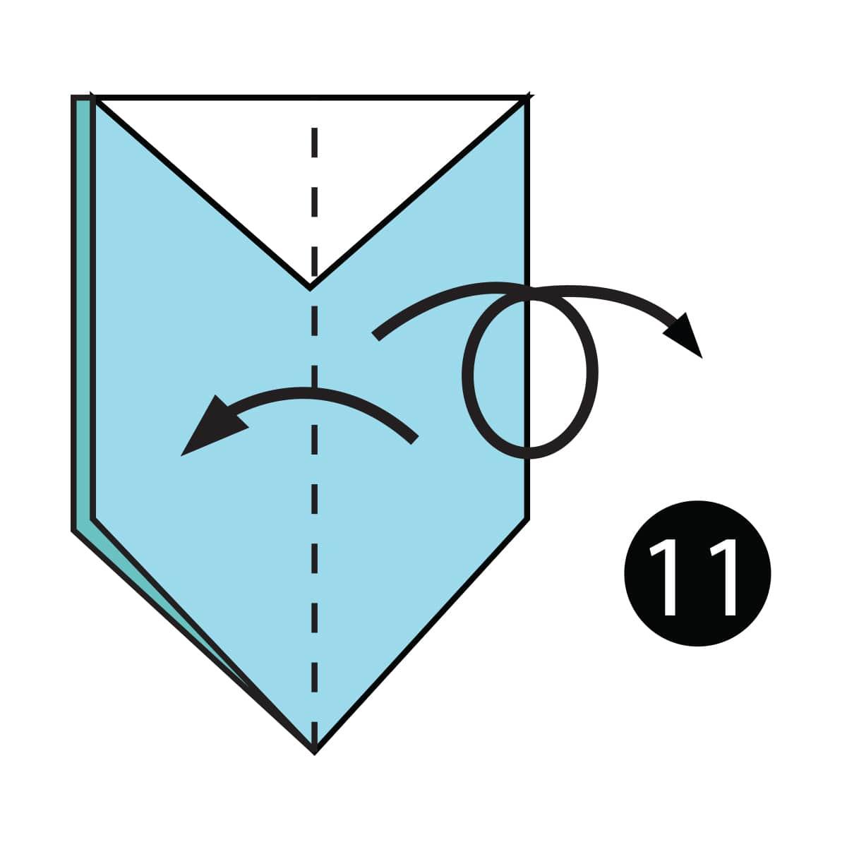 Box Step 11