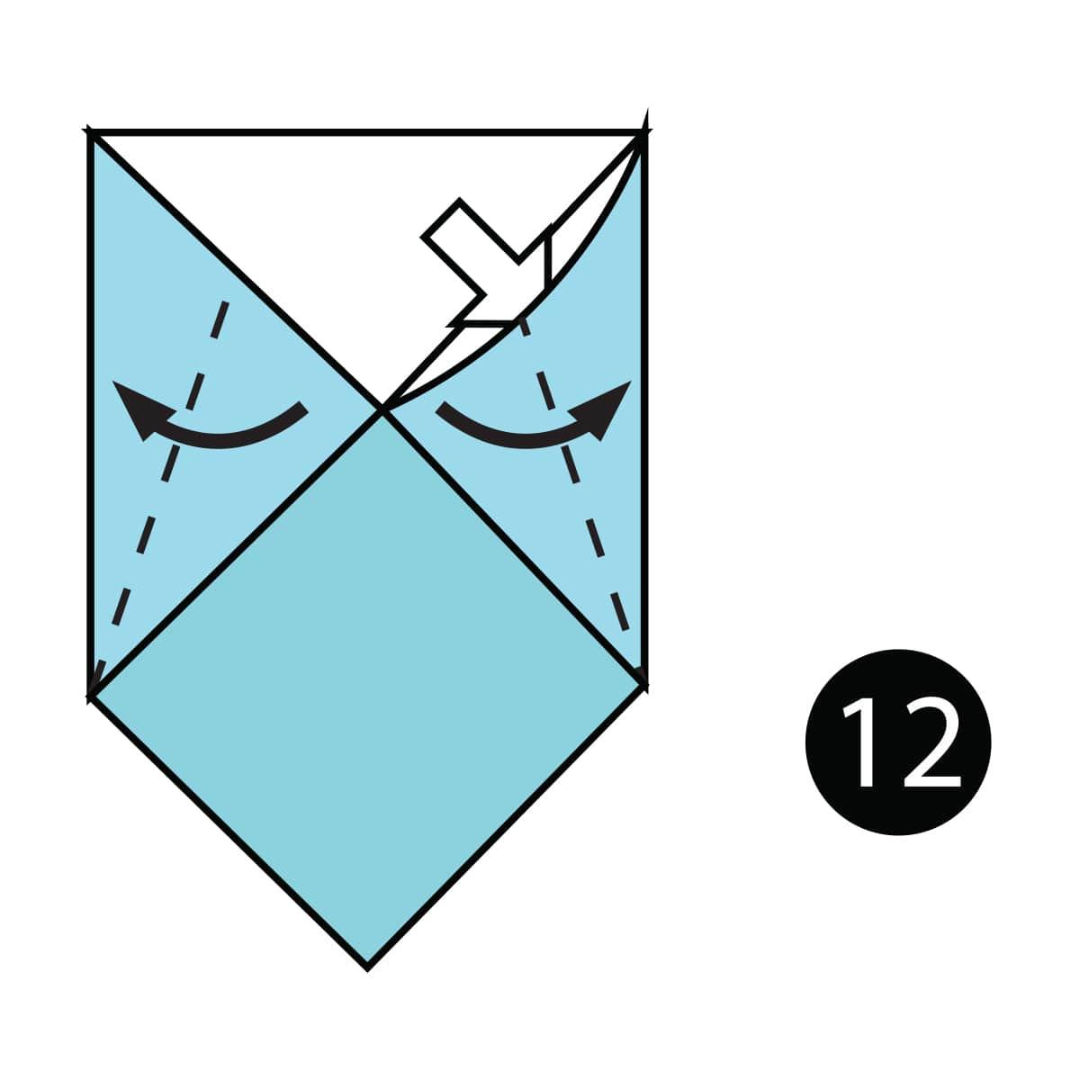 Box Step 12