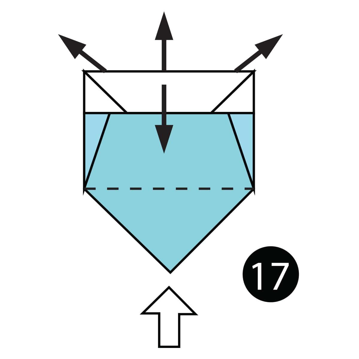 Box Step 17