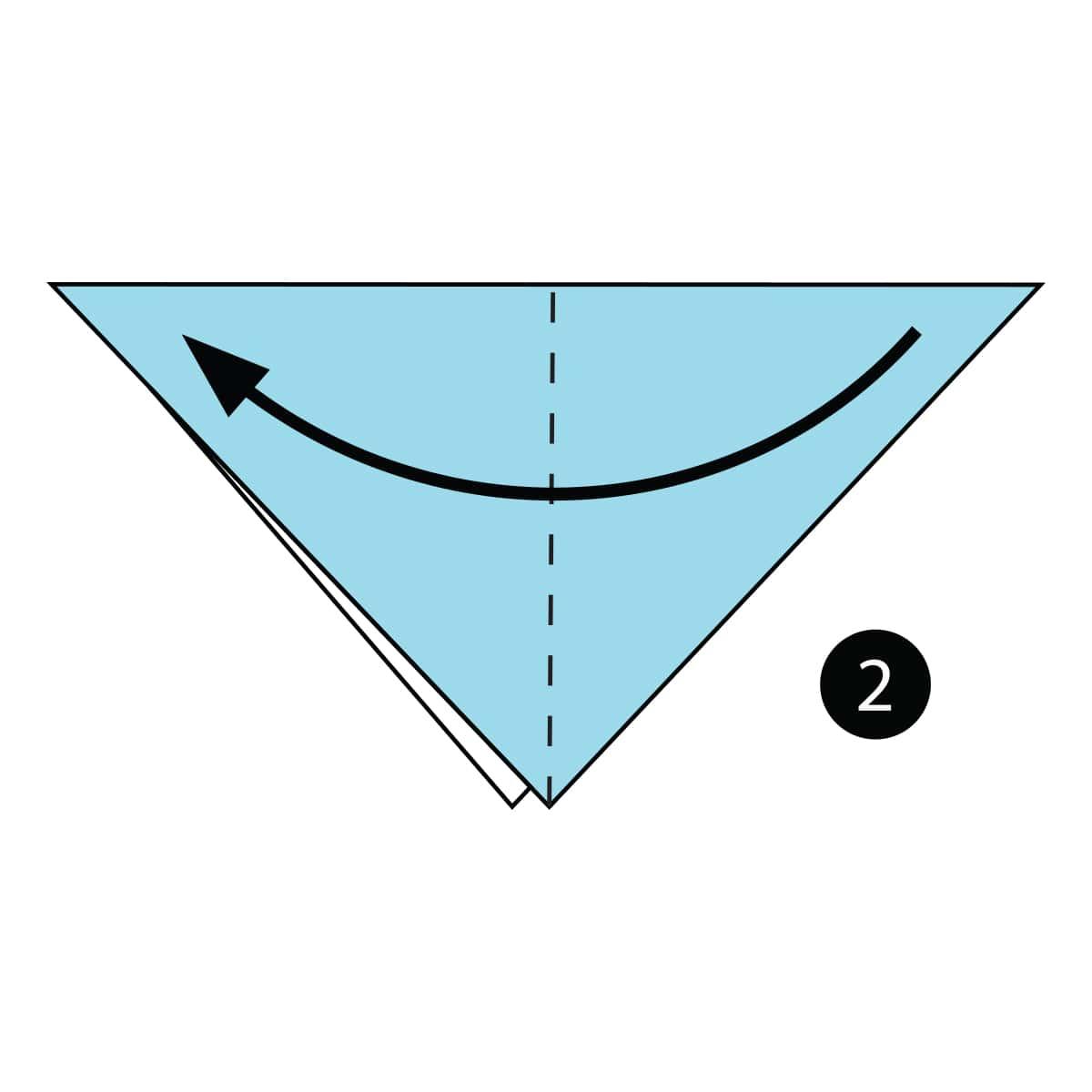 Box Step 2