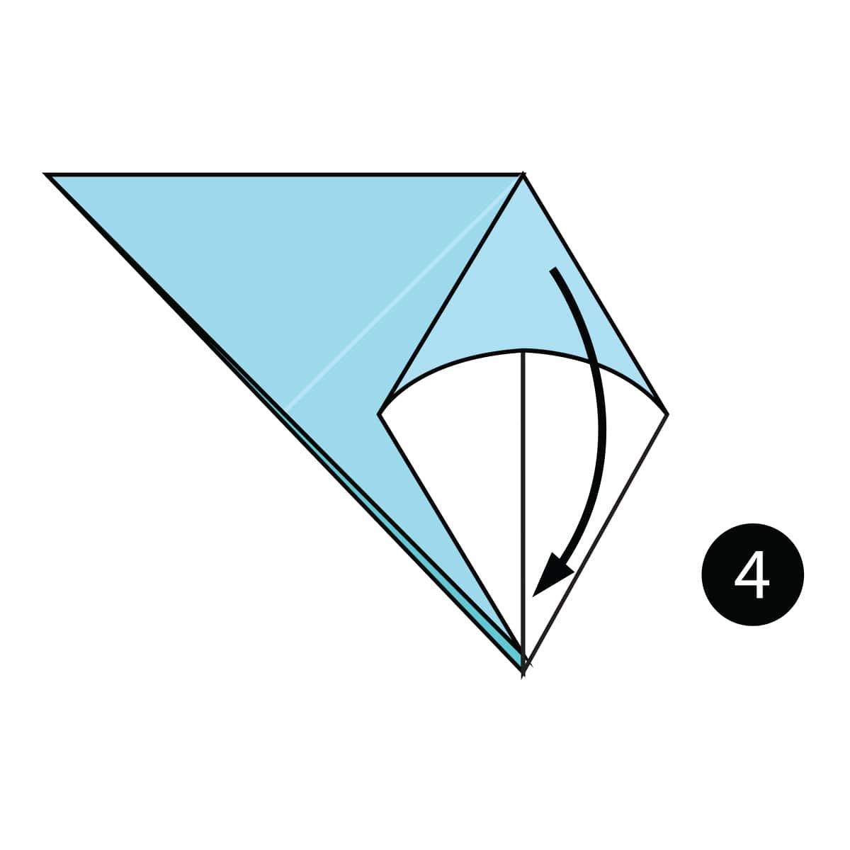 Box Step 4