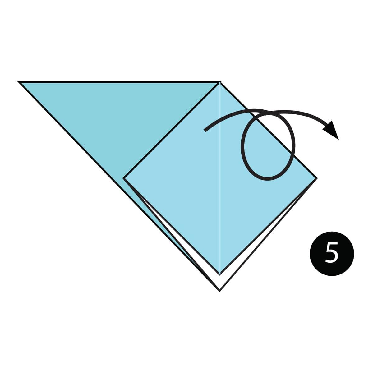 Box Step 5