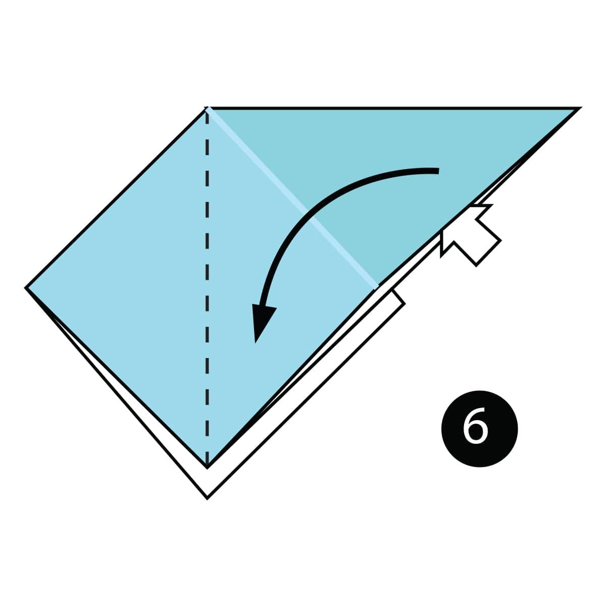 Box Step 6