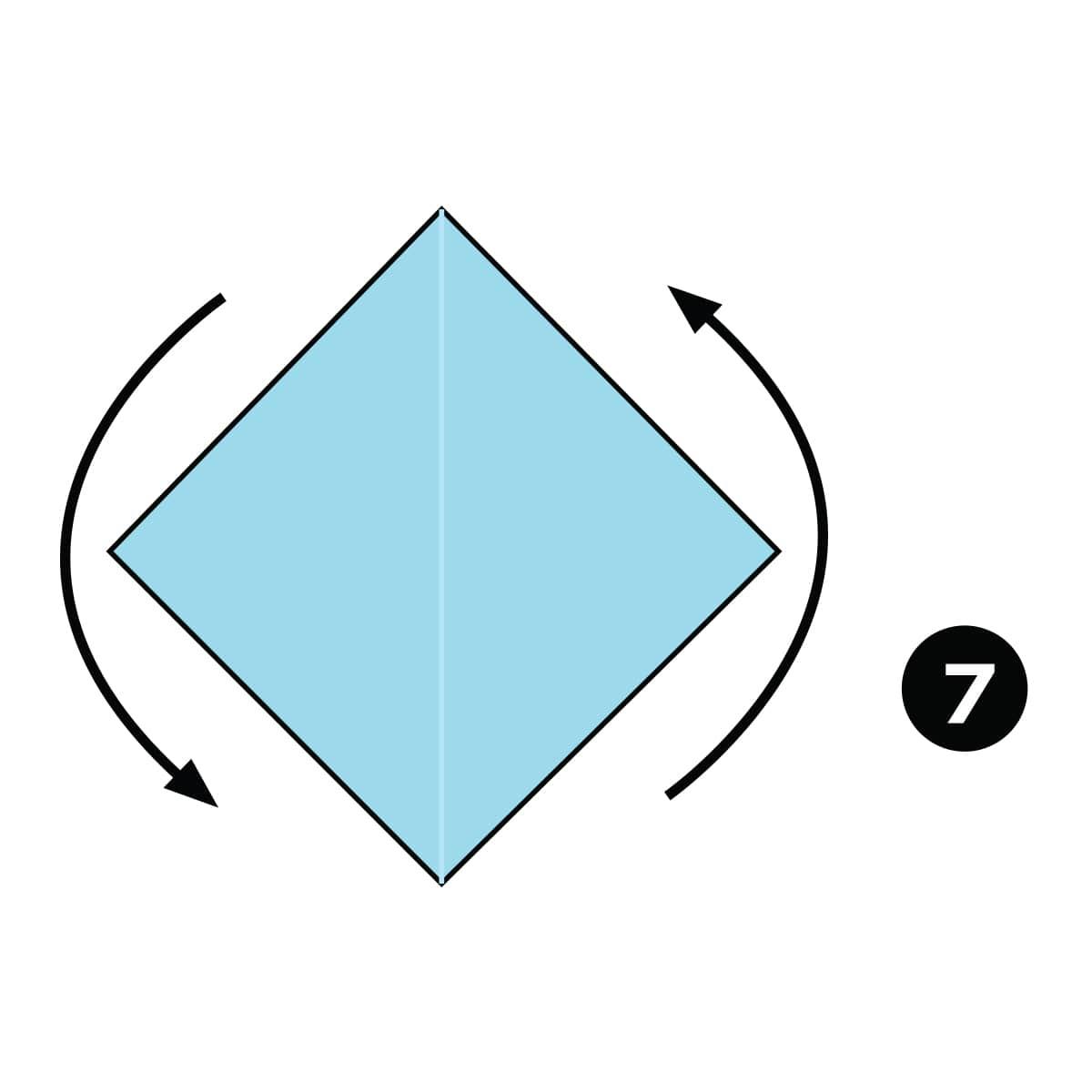 Box Step 7