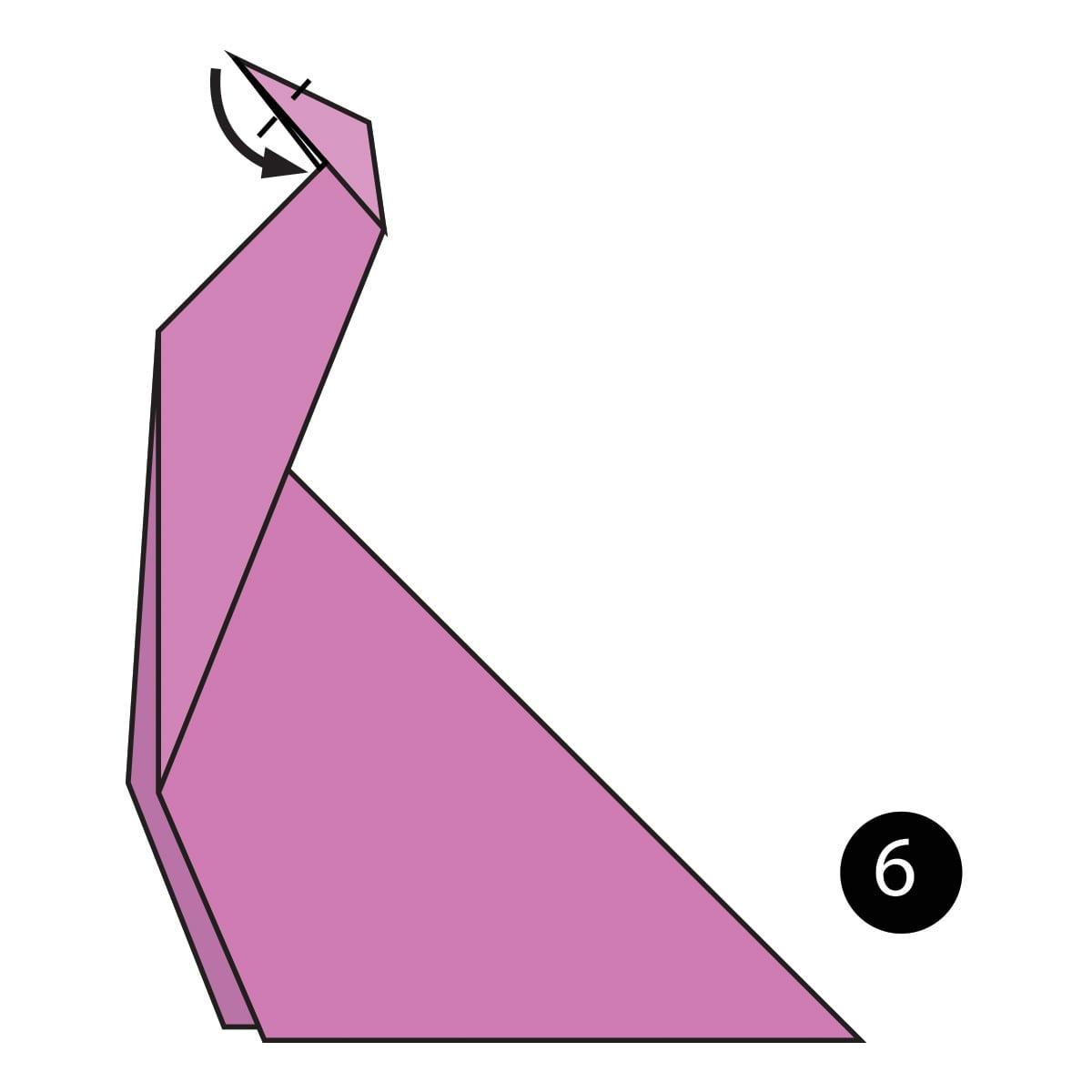 Brachiosaurus Step 6