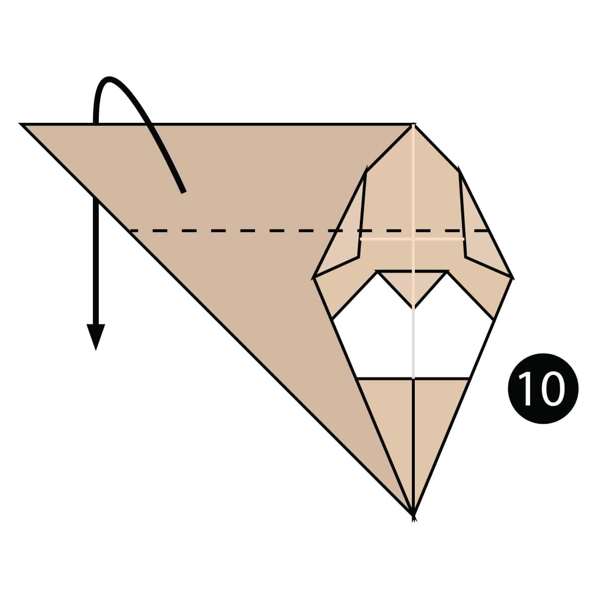 Bulldog Step 10