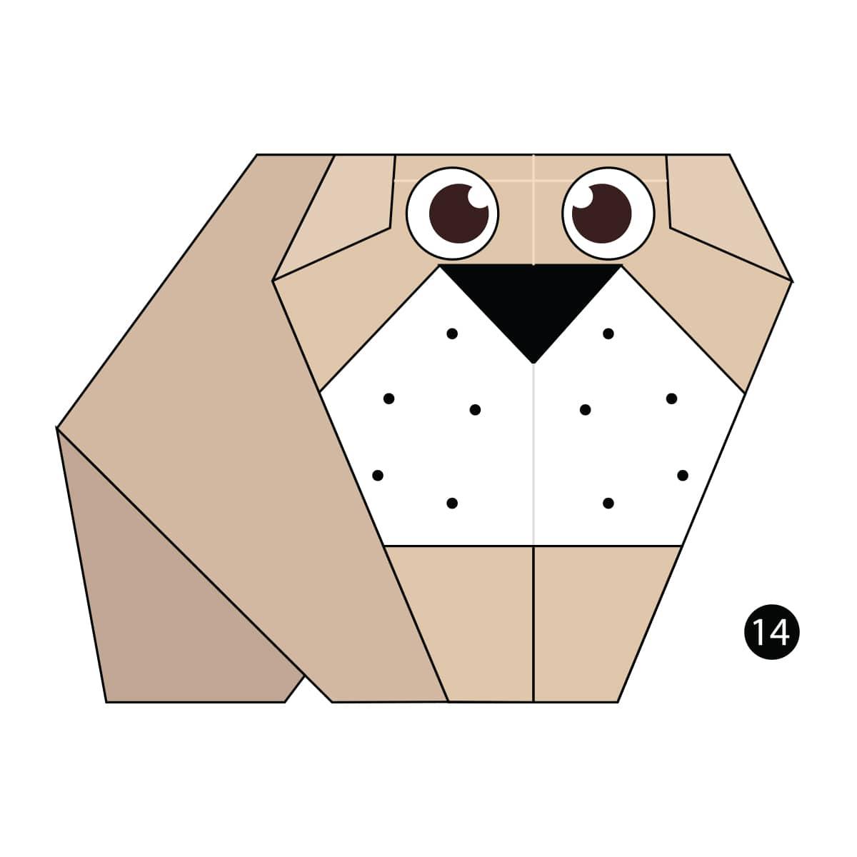 Bulldog Step 14