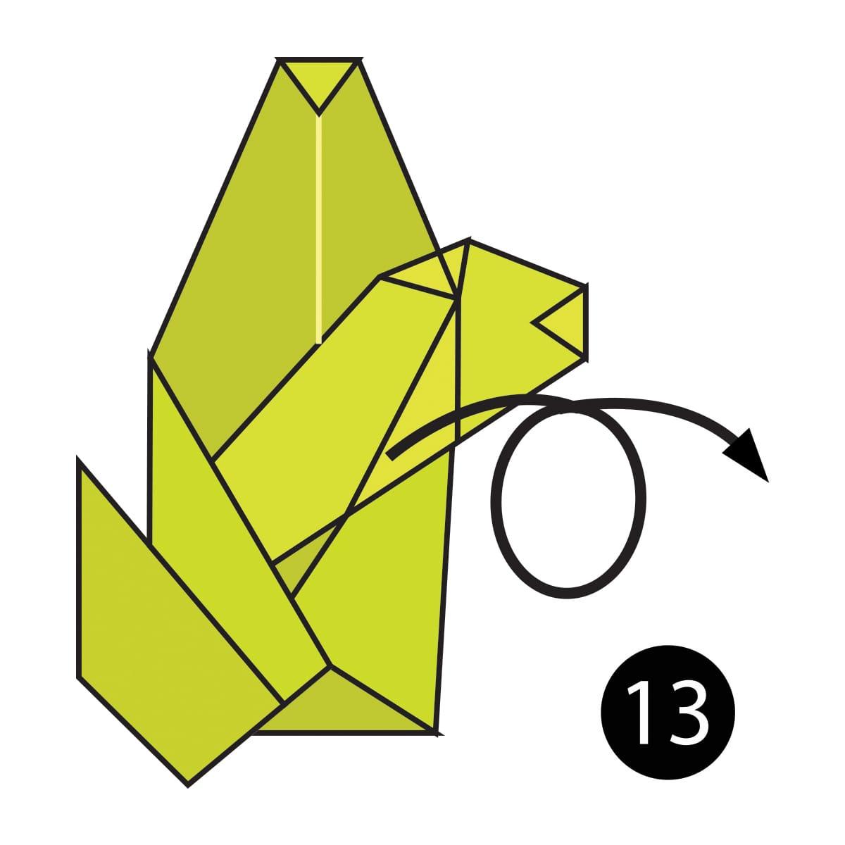 Cactus Step 13