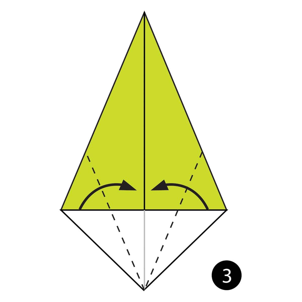 Cactus Step 3