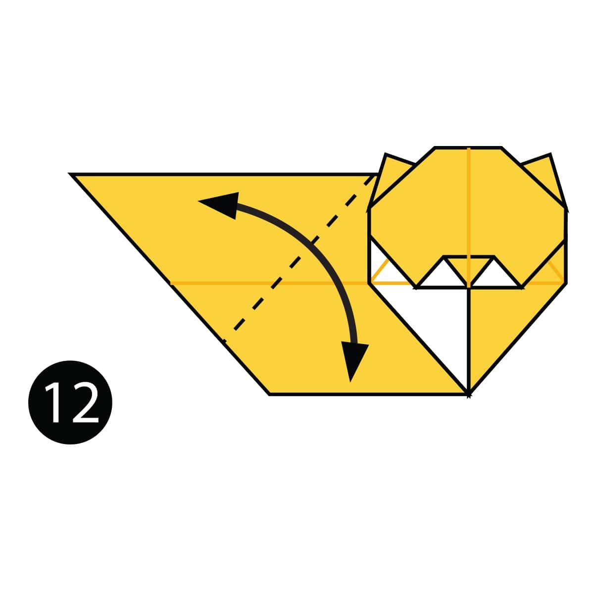 Cat Step 12