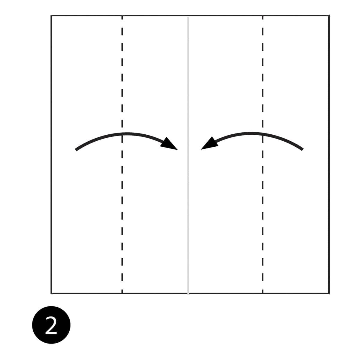 Catamaran Step 2