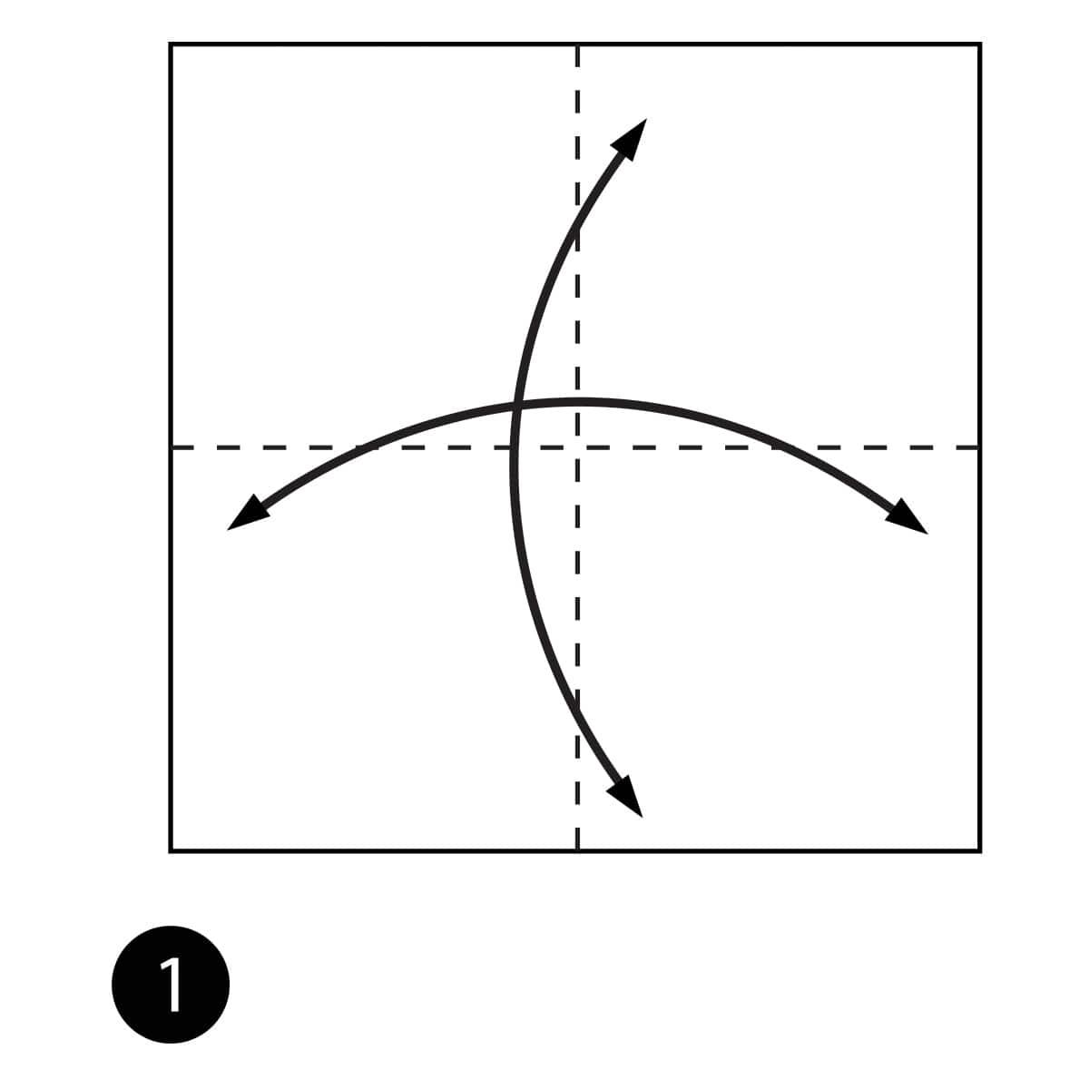 Chair Step 1