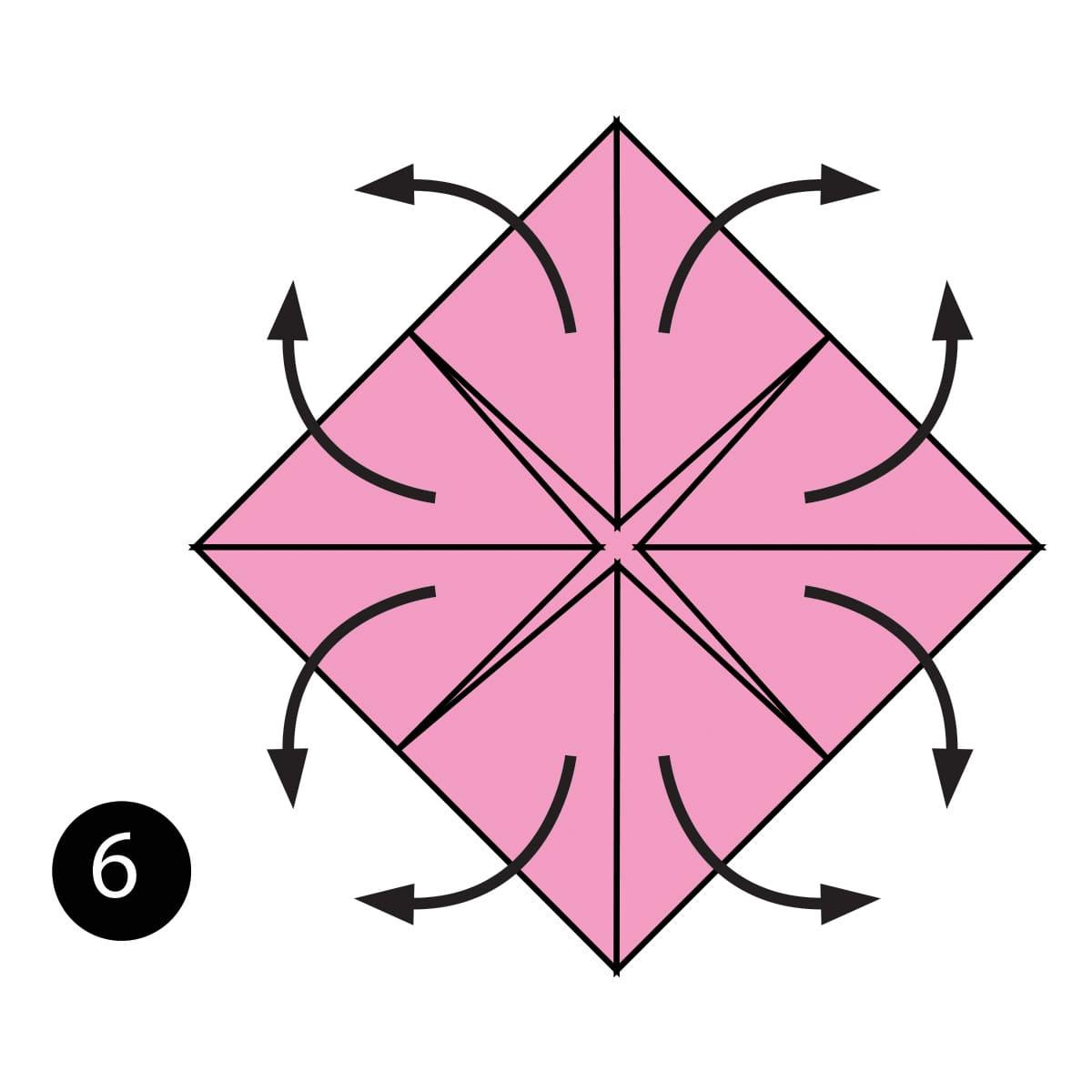 Chair Step 6