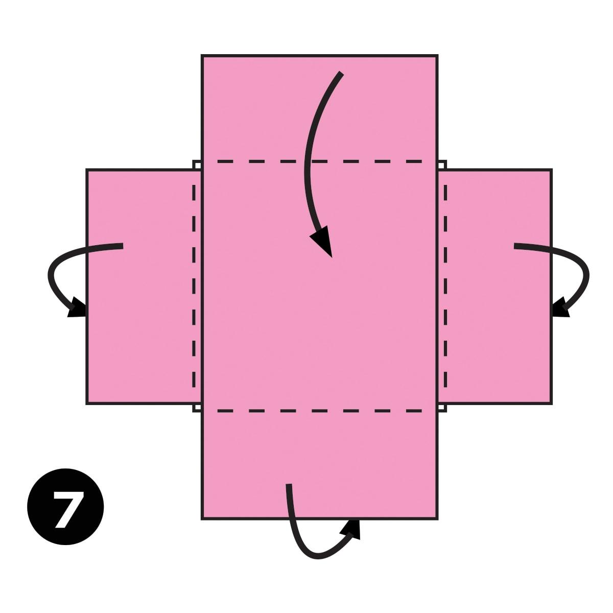 Chair Step 7