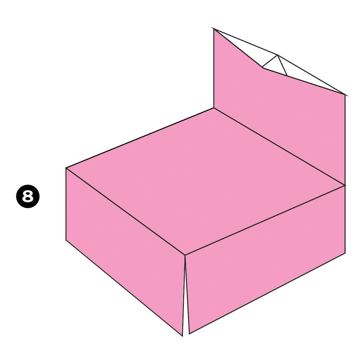 Chair Step 8