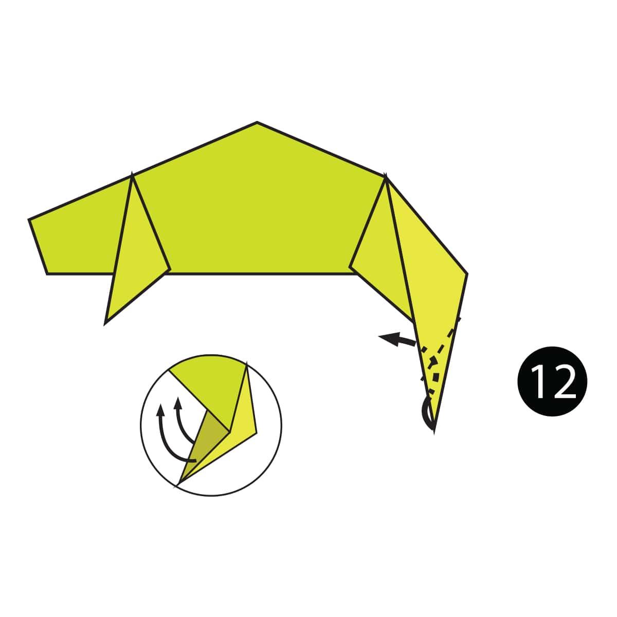 Chameleon Step 12