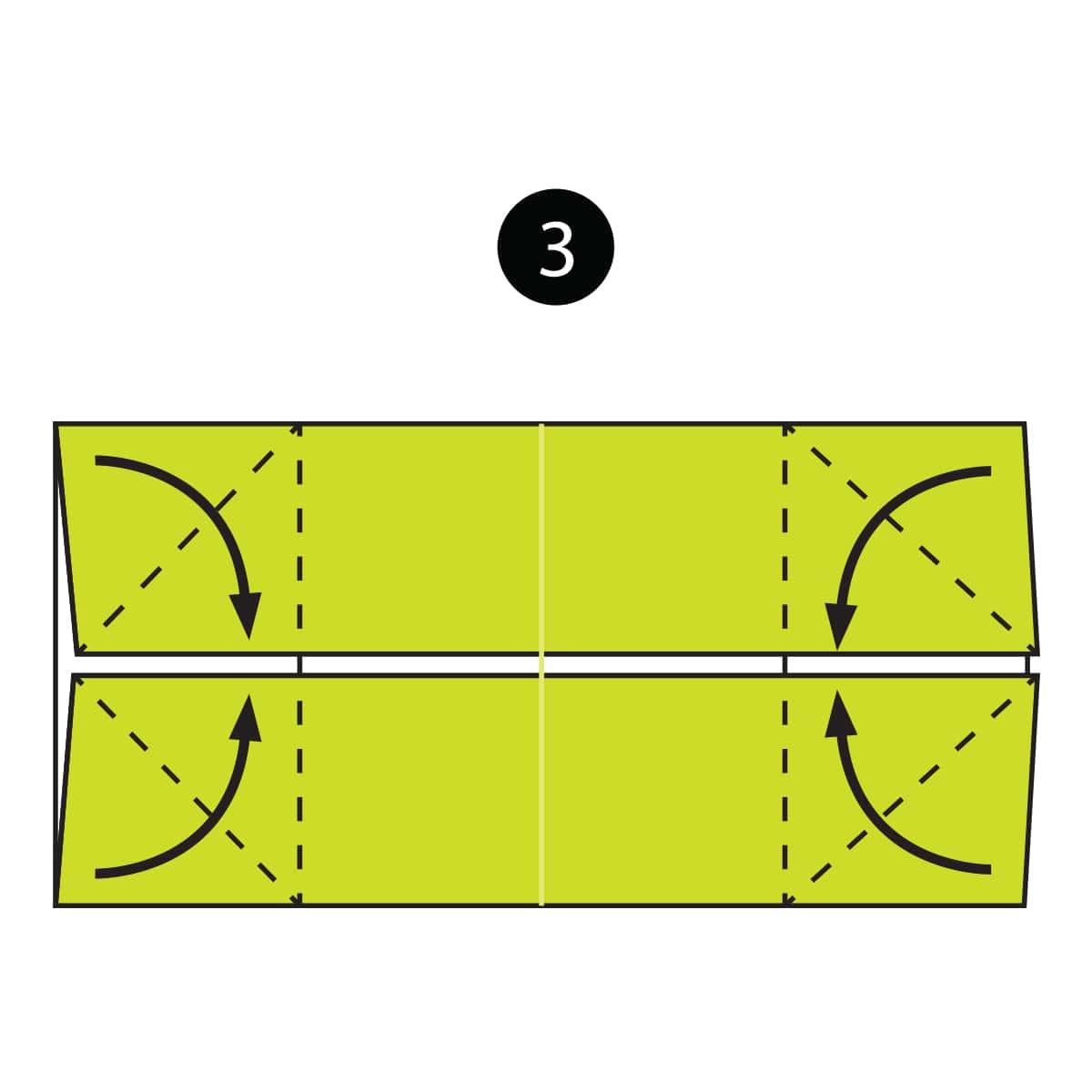 Chameleon Step 3