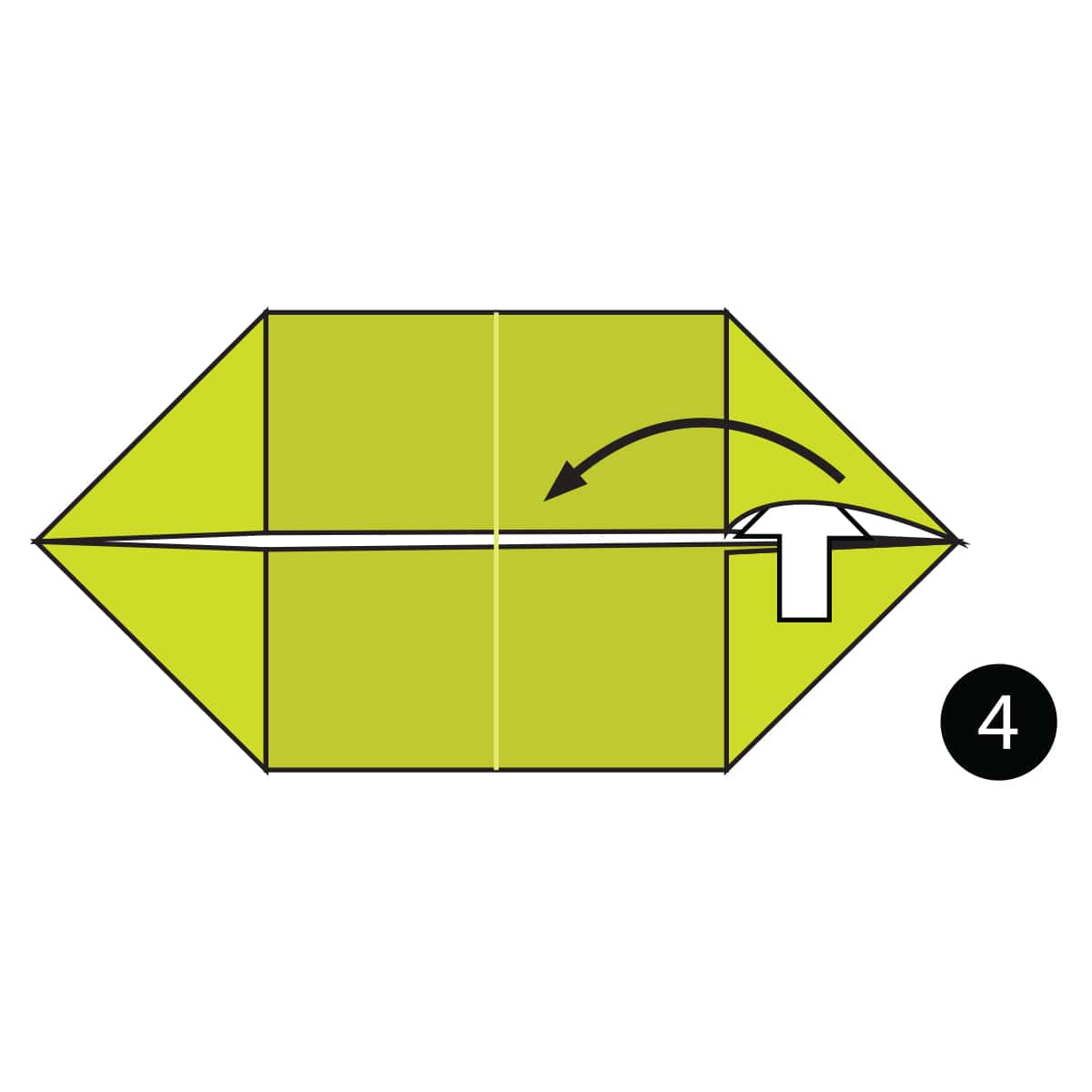 Chameleon Step 4