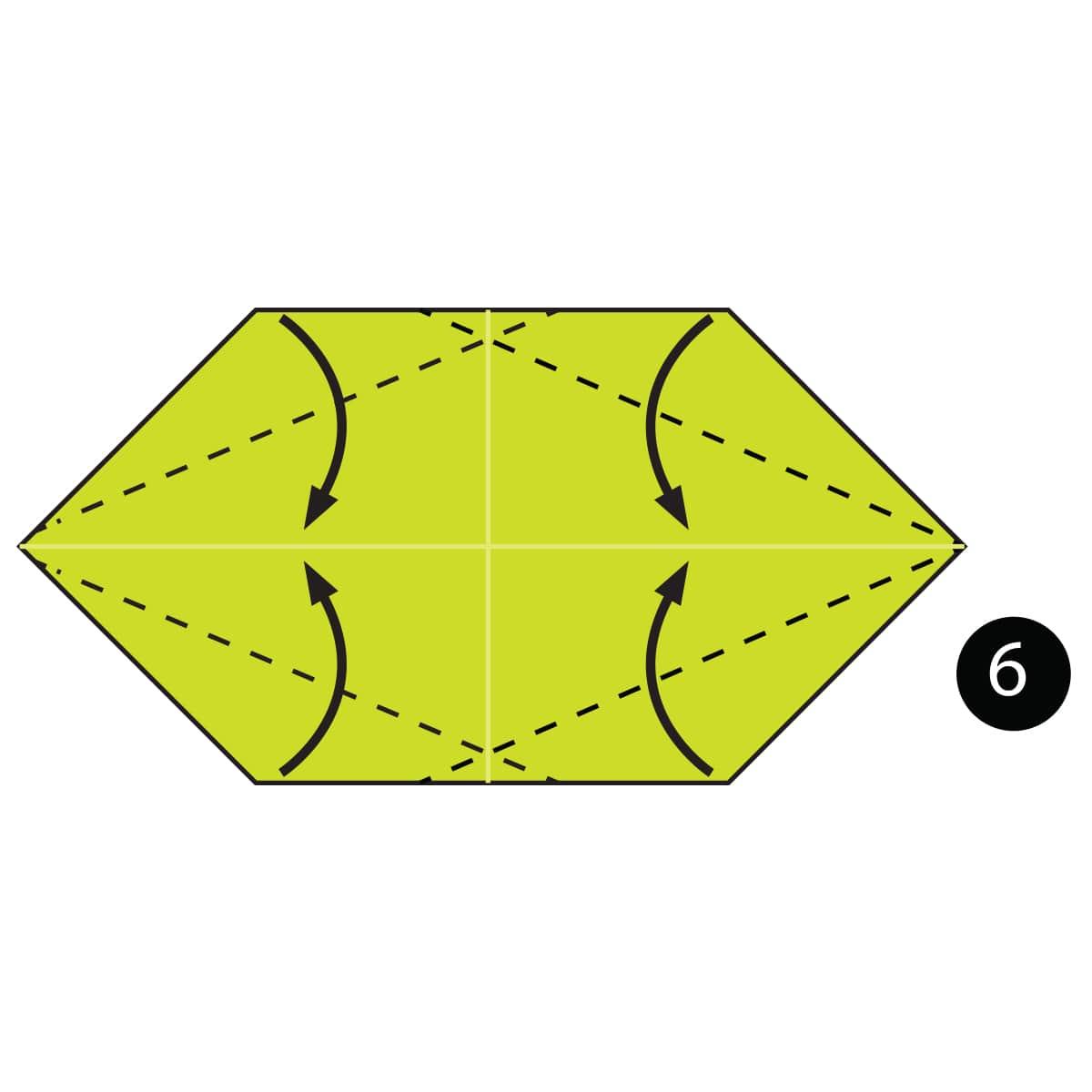 Chameleon Step 6