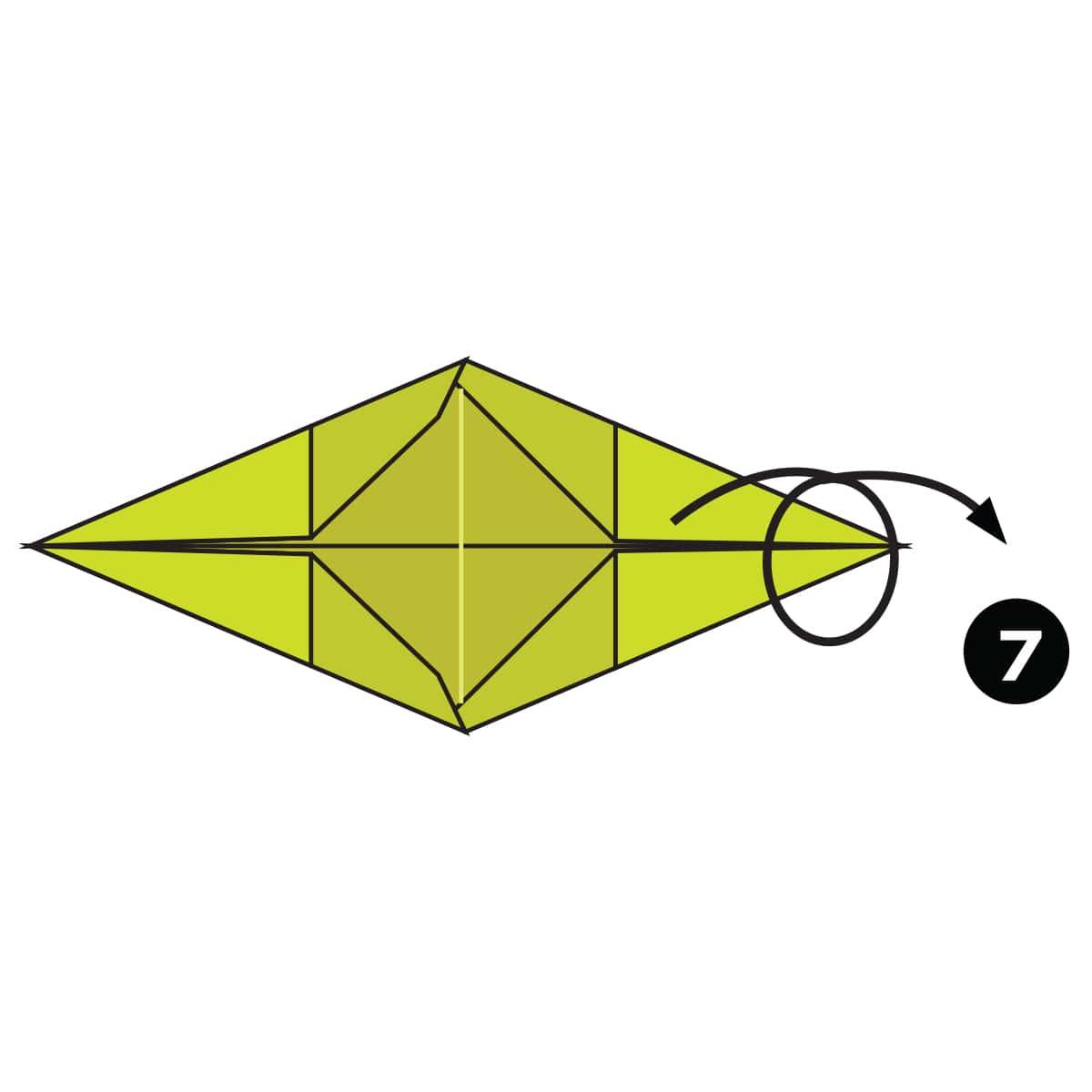 Chameleon Step 7