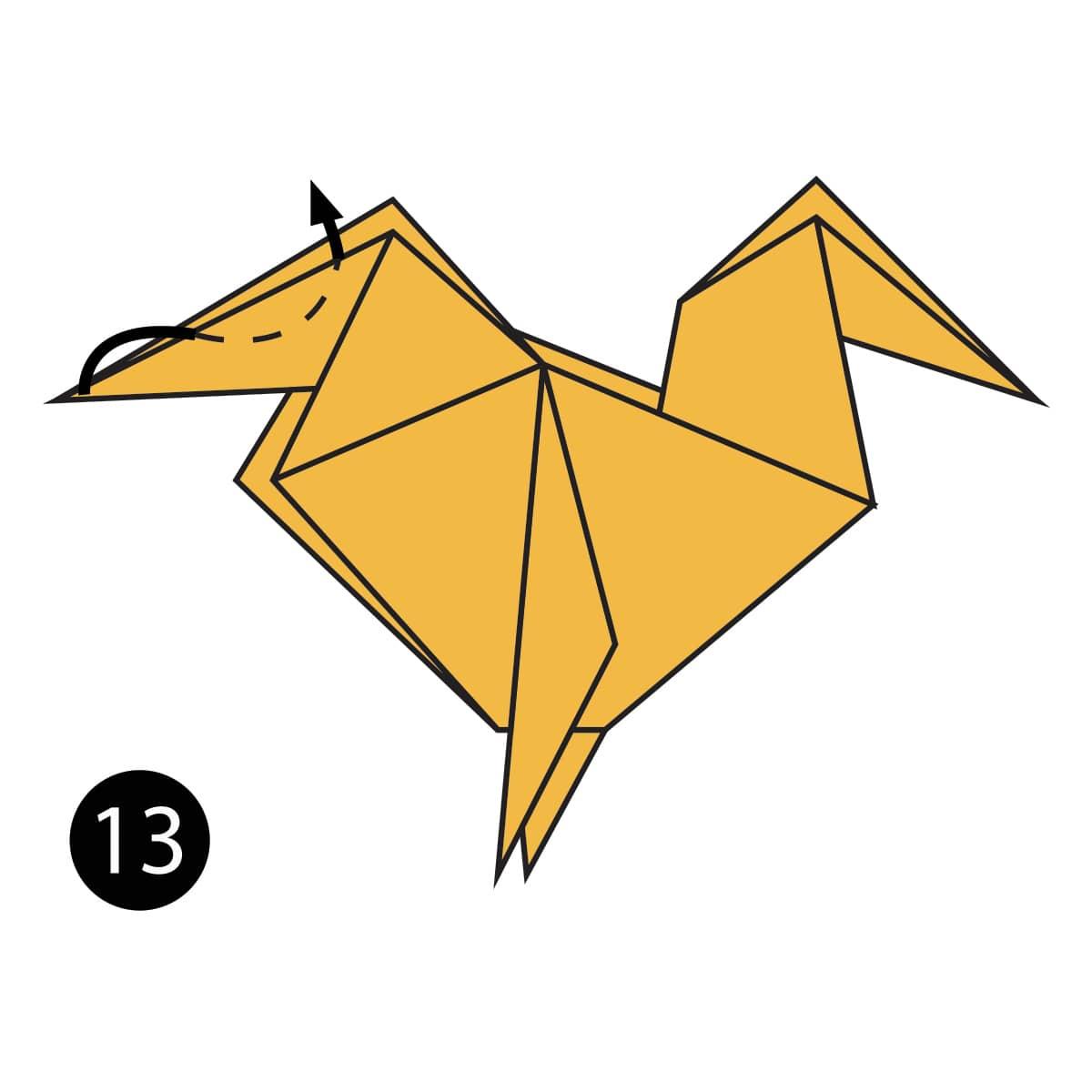 Chicken Step 13