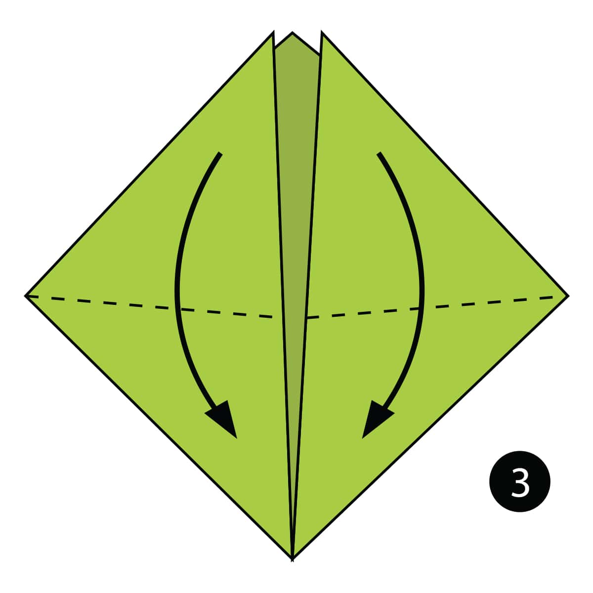 Cicada Step 3