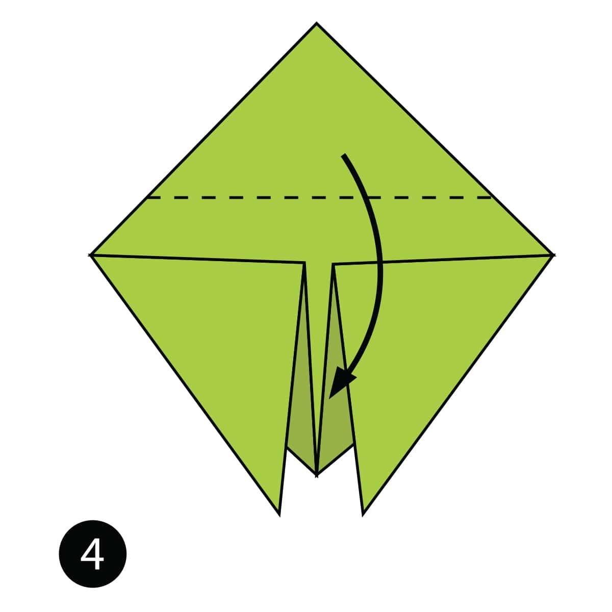 Cicada Step 4