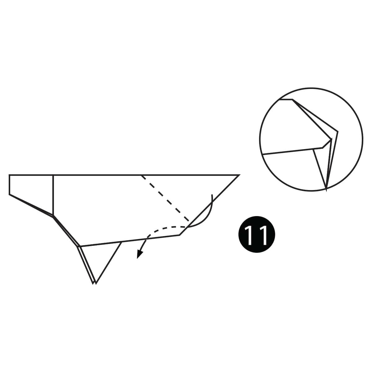 Cow Step 11