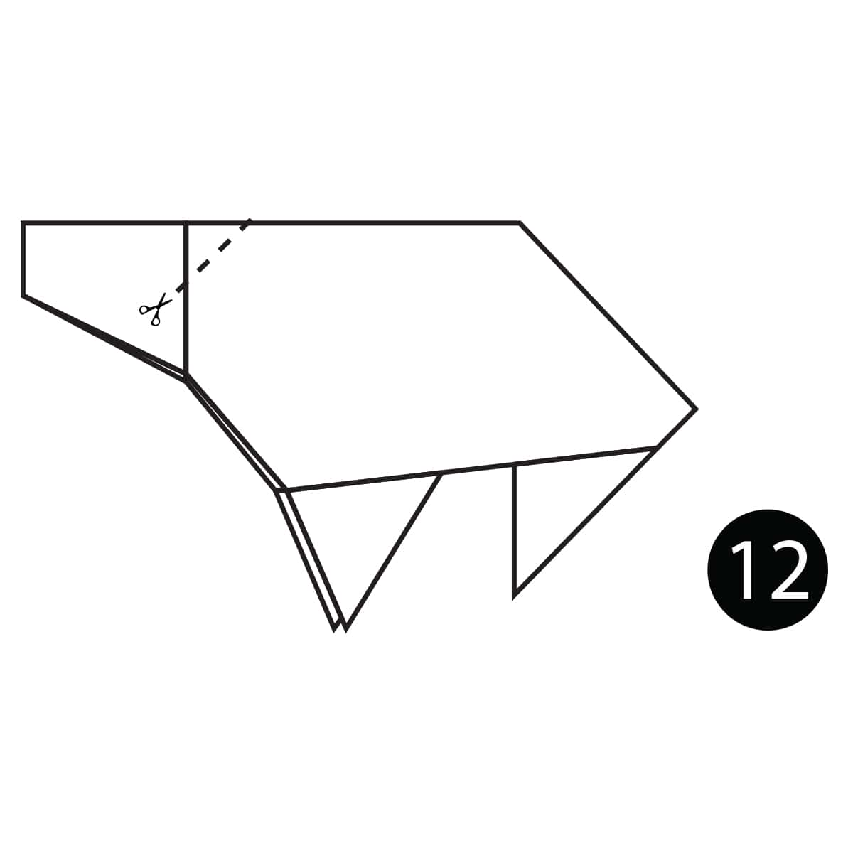 Cow Step 12