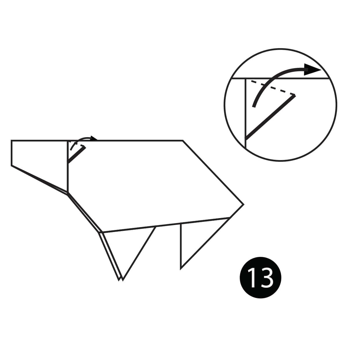 Cow Step 13