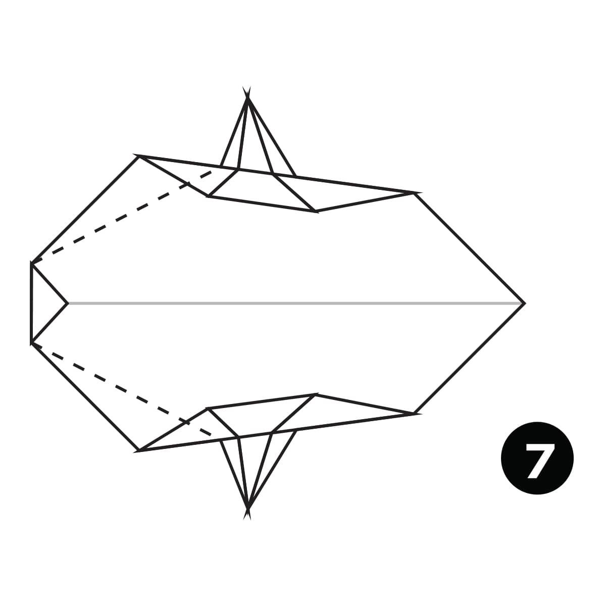 Cow Step 7