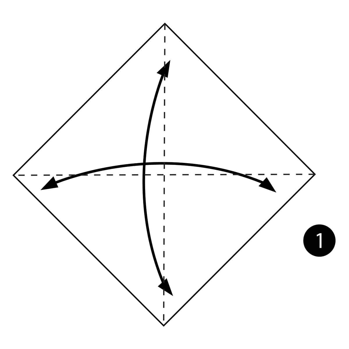 Deinonychus Step 1