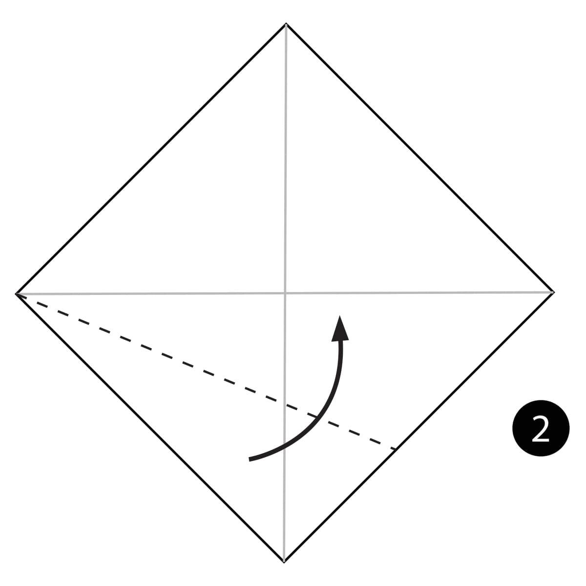 Deinonychus Step 2