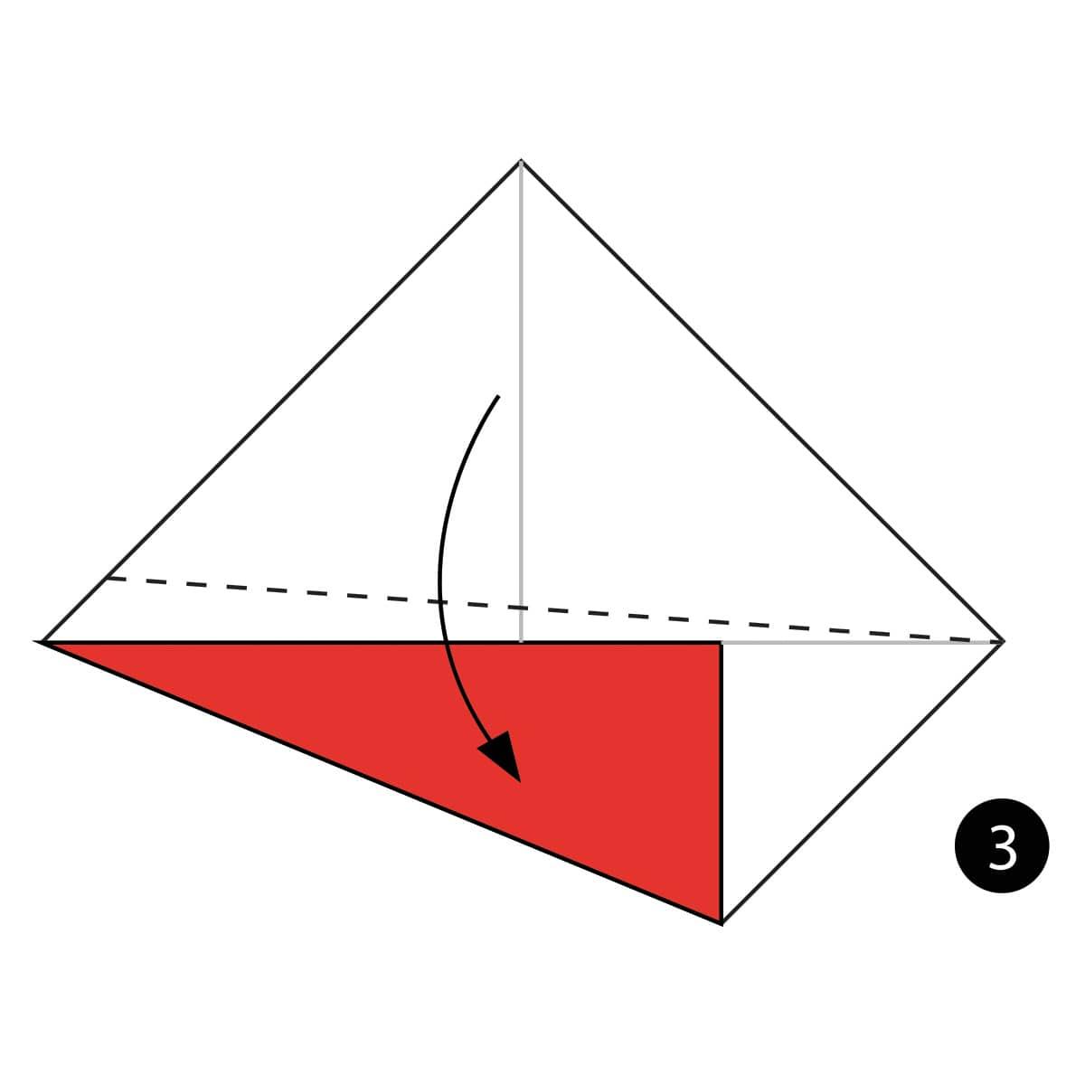 Deinonychus Step 3