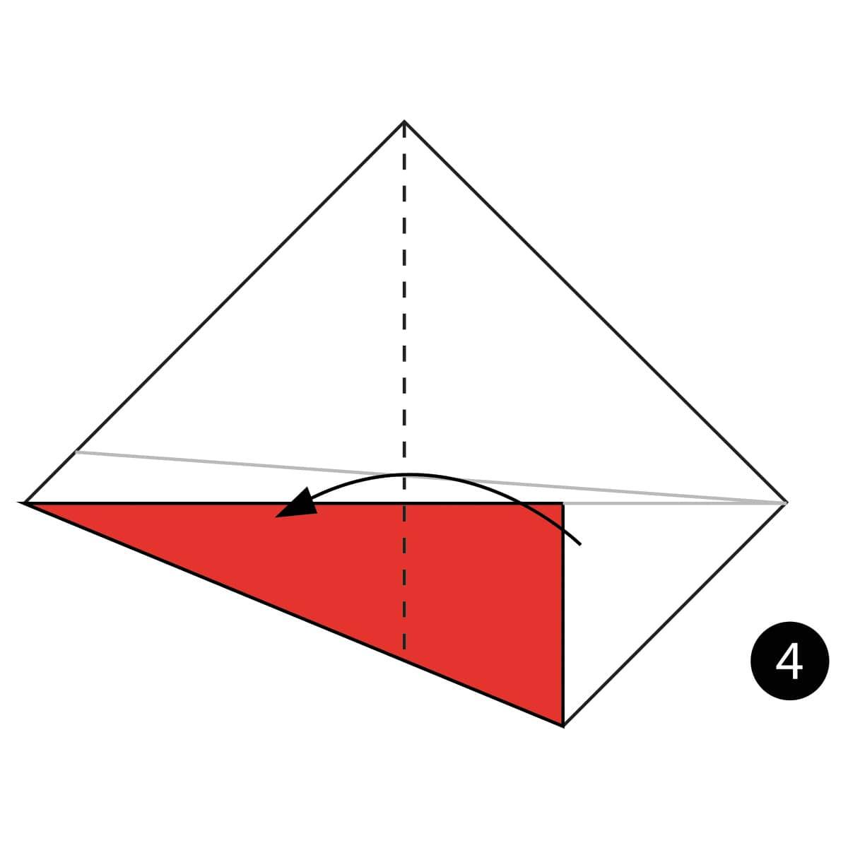 Deinonychus Step 4