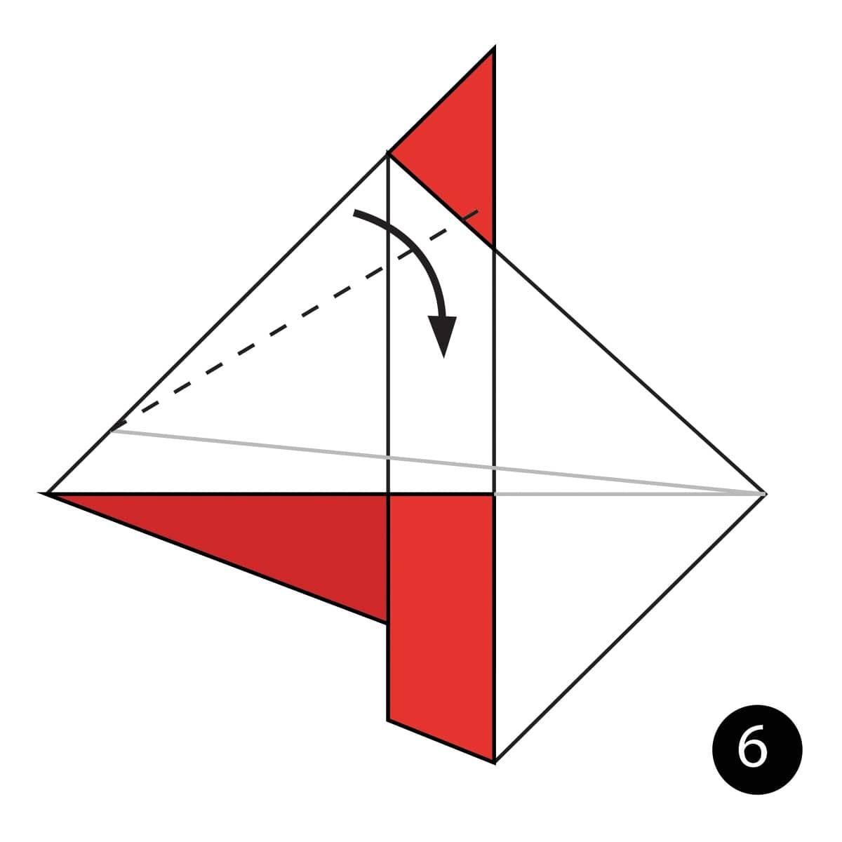 Deinonychus Step 6
