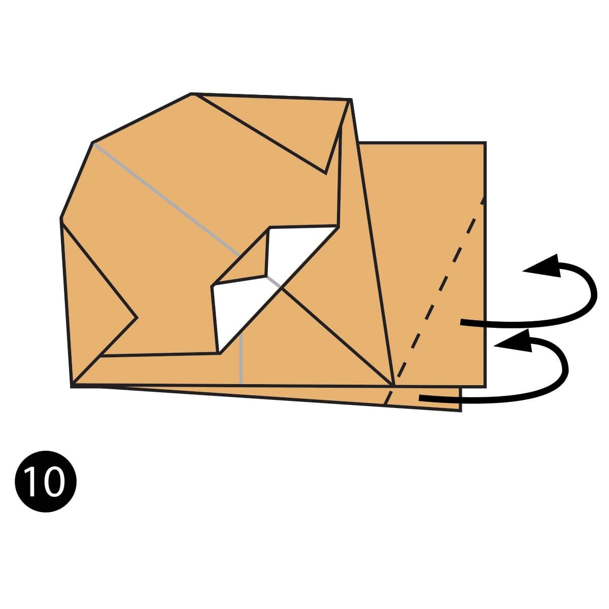 Puppy Step 10
