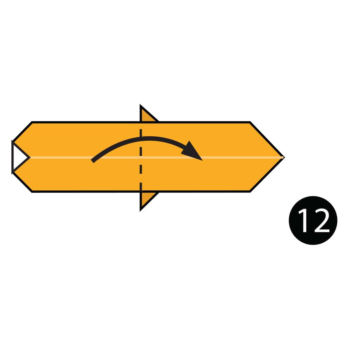 Dachshund Step 12