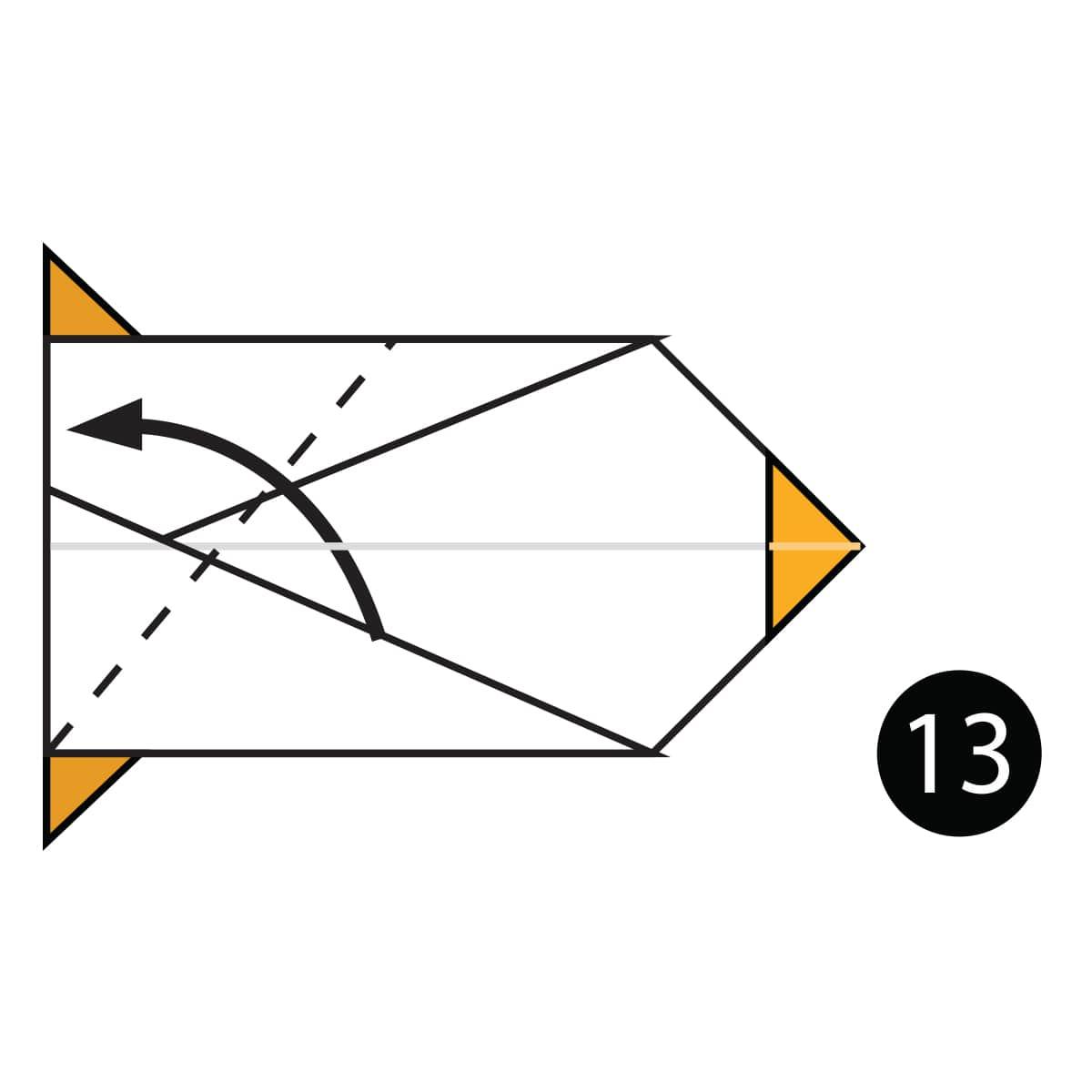 Dachshund Step 13