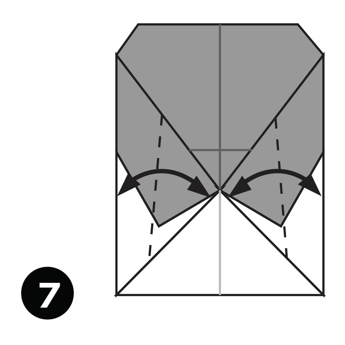Dracula Step 7
