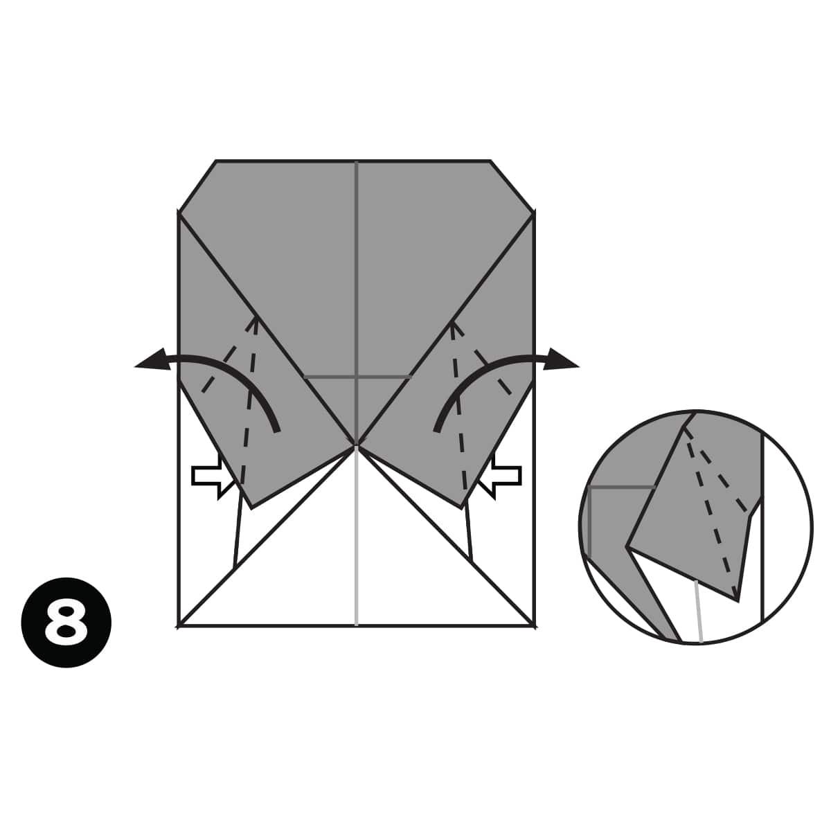 Dracula Step 8