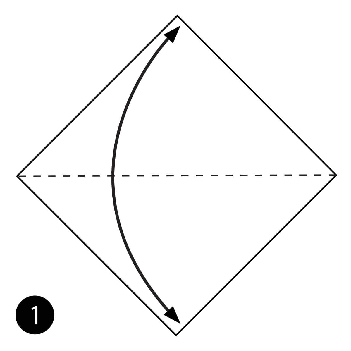 Duck Step 1