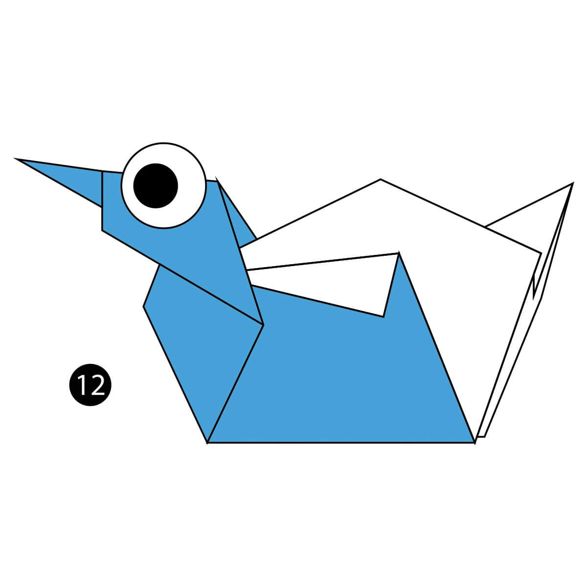 Duck Step 12